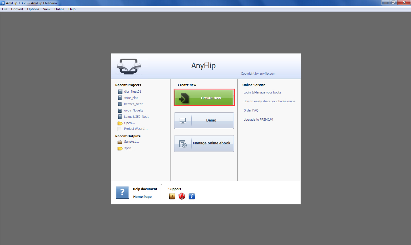 AnyFlip--the New Powerful Digital Flipbook Creator for the Publishers - Image 2