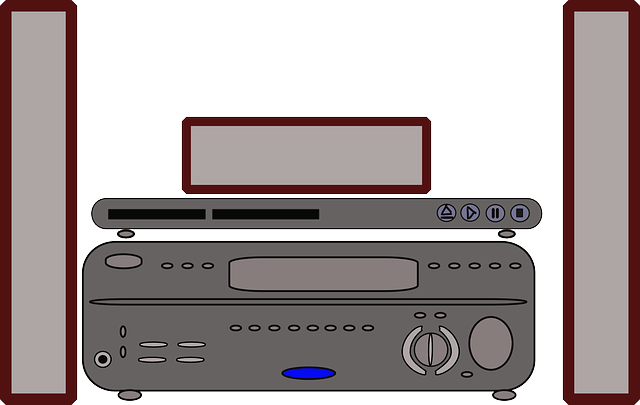How to create an Home Theater System - Image 1