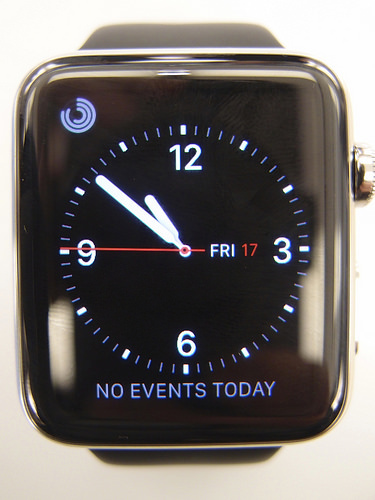 Apple Watch Development Challenges - Image 1