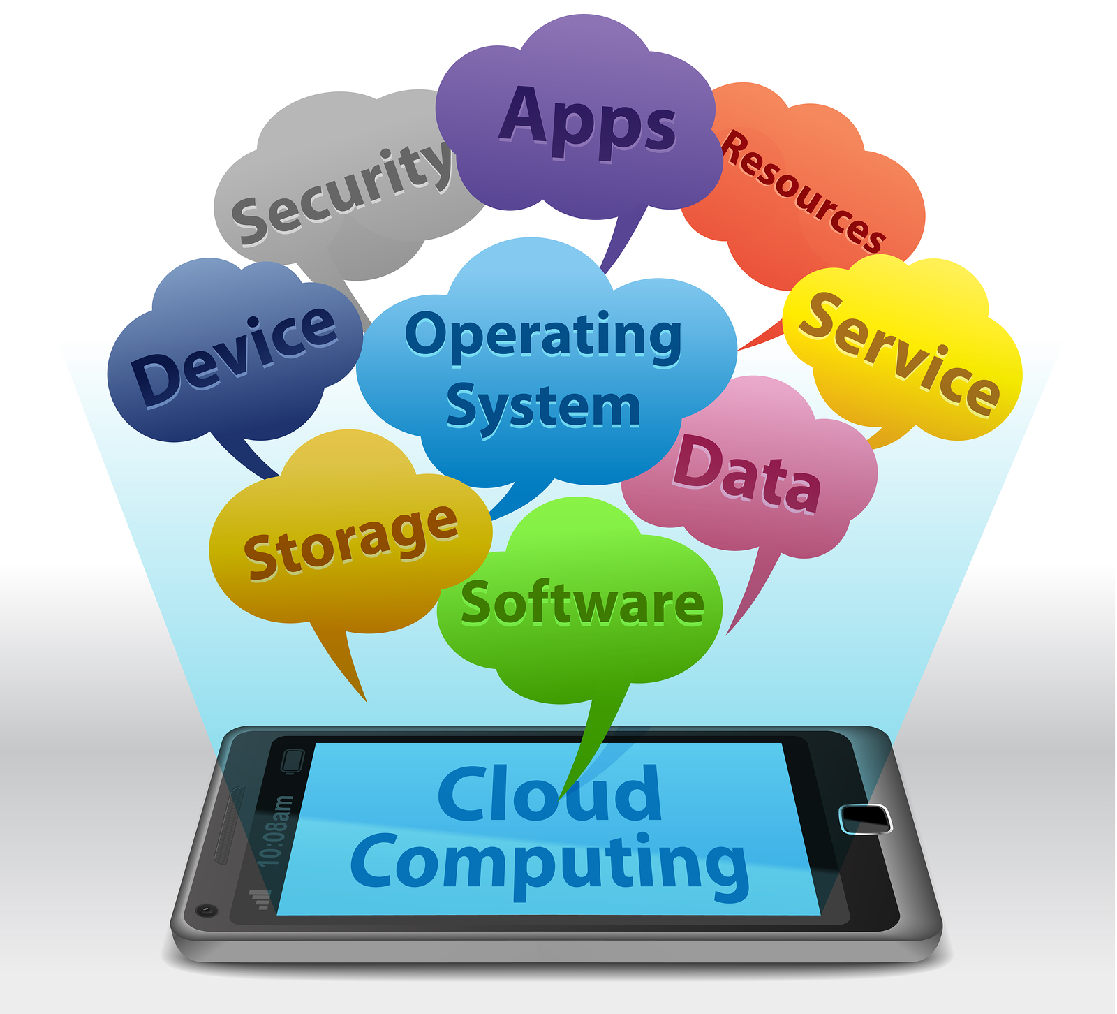 Cloud Services That Even Small Business Can Afford - Image 1