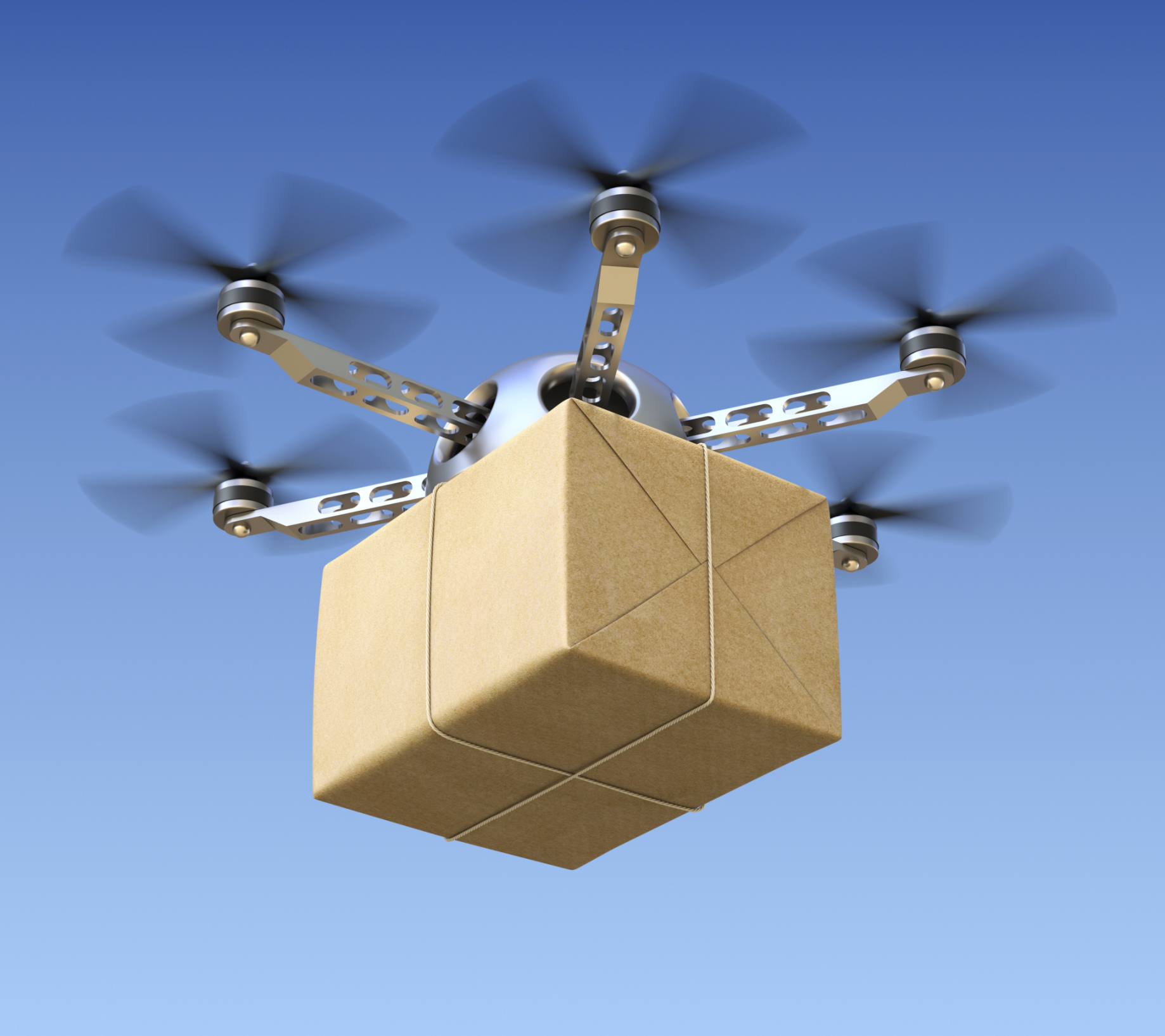 Drones And The Future of Ecommerce - Image 1