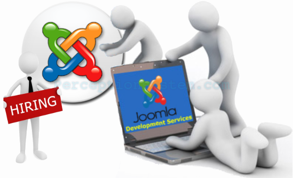 Hire Joomla Developers for Unstoppable Business Growth - Image 1