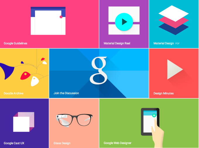 5 Latest Android Apps boasting Material Designs - Image 1
