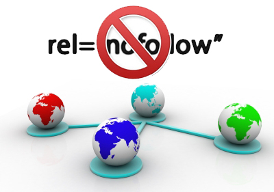 Do you pursue no follow links? - Image 1