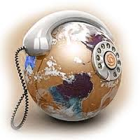 International calls from mobile applications with VoIP Technology - Image 1