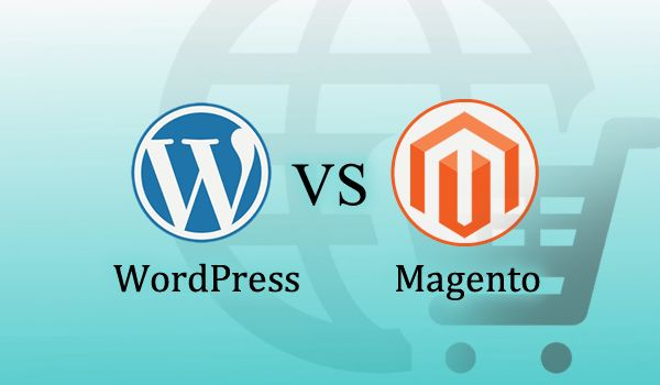 WordPress vs. Magento: Picking the Best Fit for your E-store - Image 1