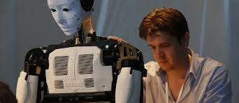 Robots are shaping the future of technology - Image 1
