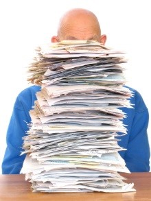 Resource Planning Tools: Dealing with the Consequences of Resource Overload - Image 1