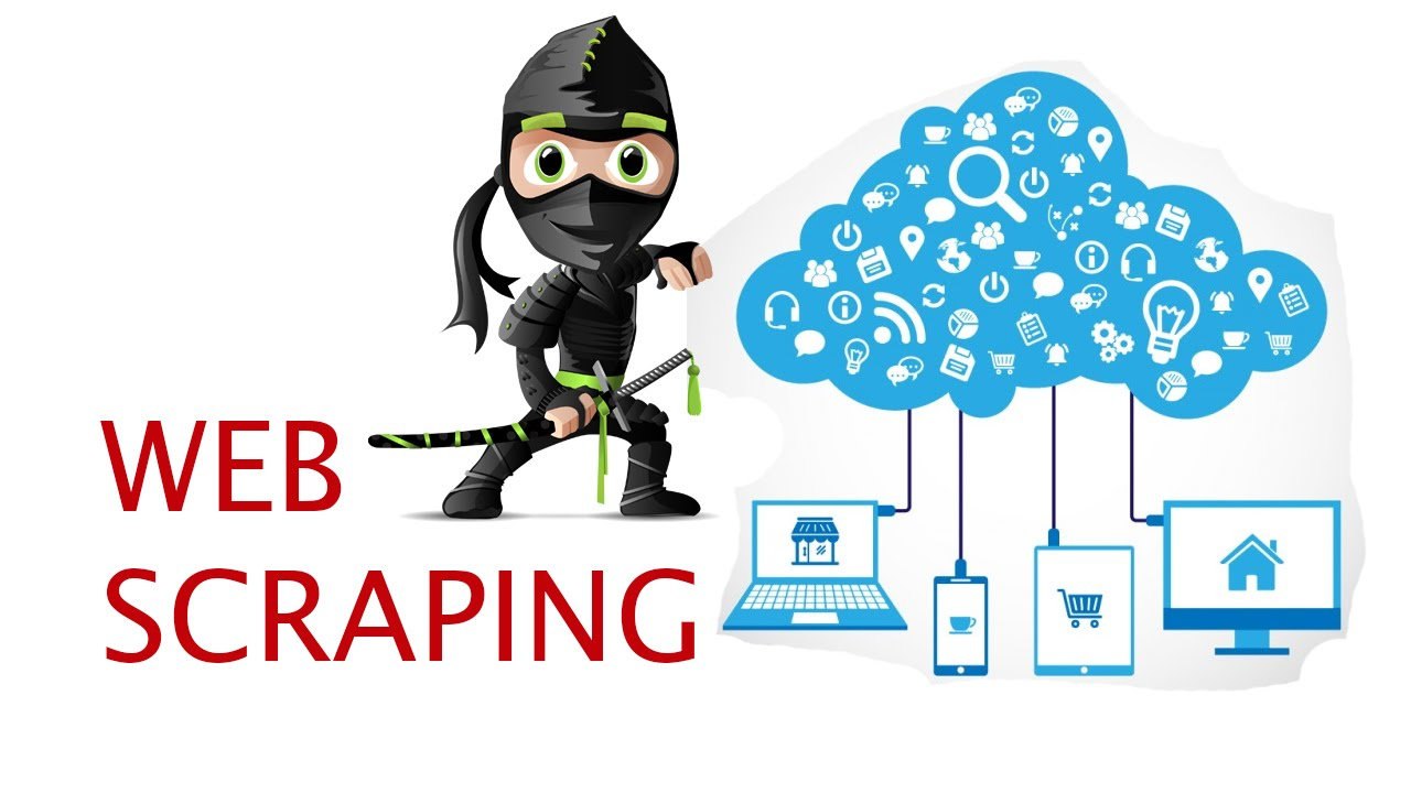 The Significance Of Web Scraping To Big Data - Image 1