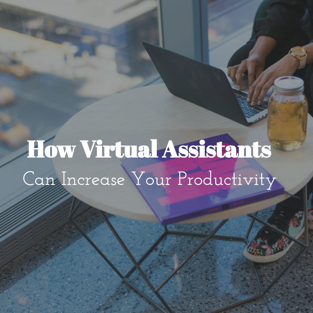 How Virtual Assistants Can Increase Your Productivity - Image 1