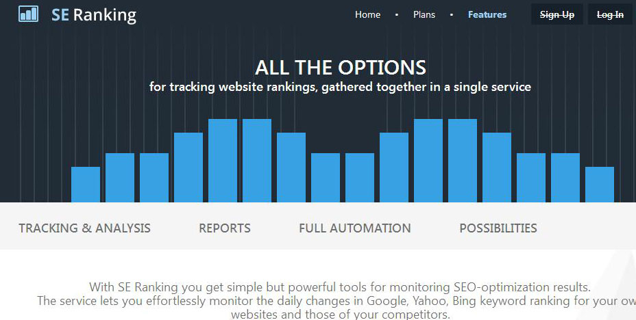 Receive More Accurate Website Ranking Result from SE Ranking - Image 1