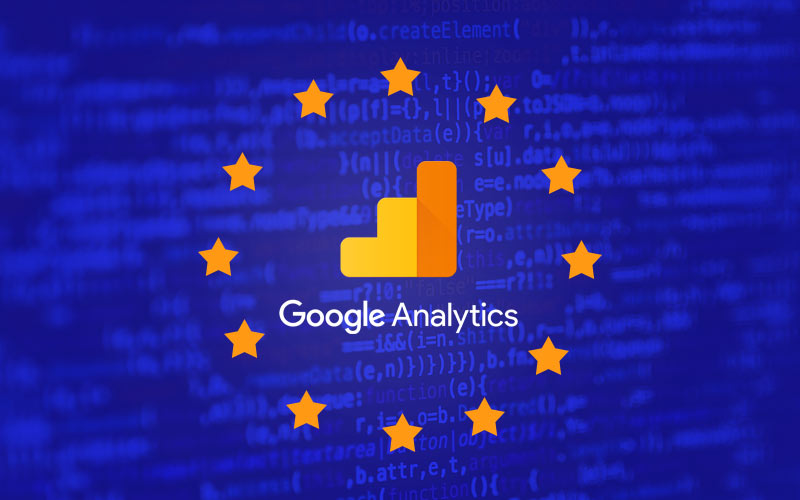 How the GDPR will Affect Google Analytics & OnlineMarketing - Image 1