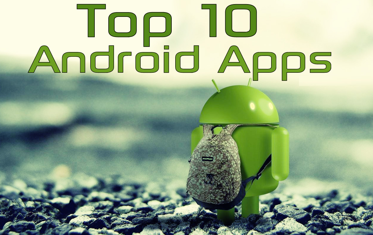 Top 10 Android Apps for 2015 - Image 1