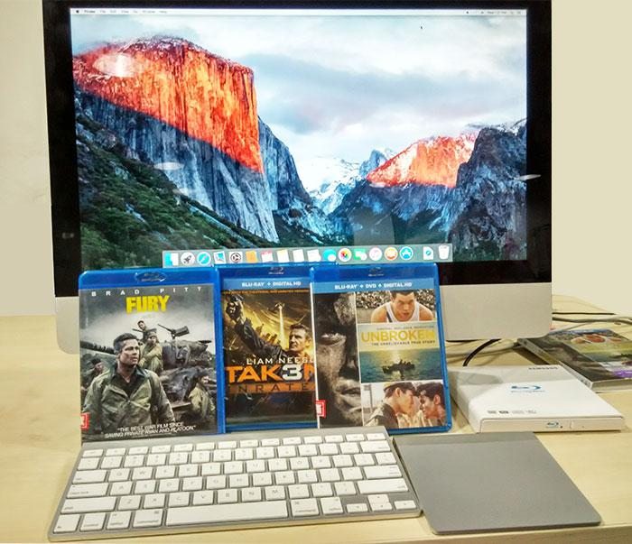 Review on The Most Powerful Mac Blu-ray Player Software - Image 1