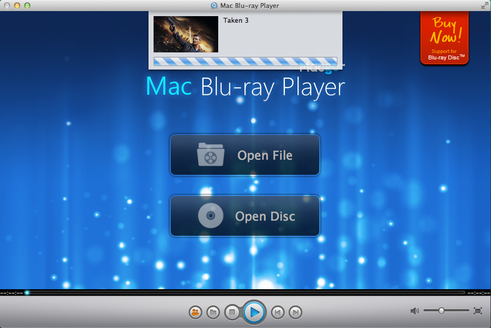 Review on The Most Powerful Mac Blu-ray Player Software - Image 2