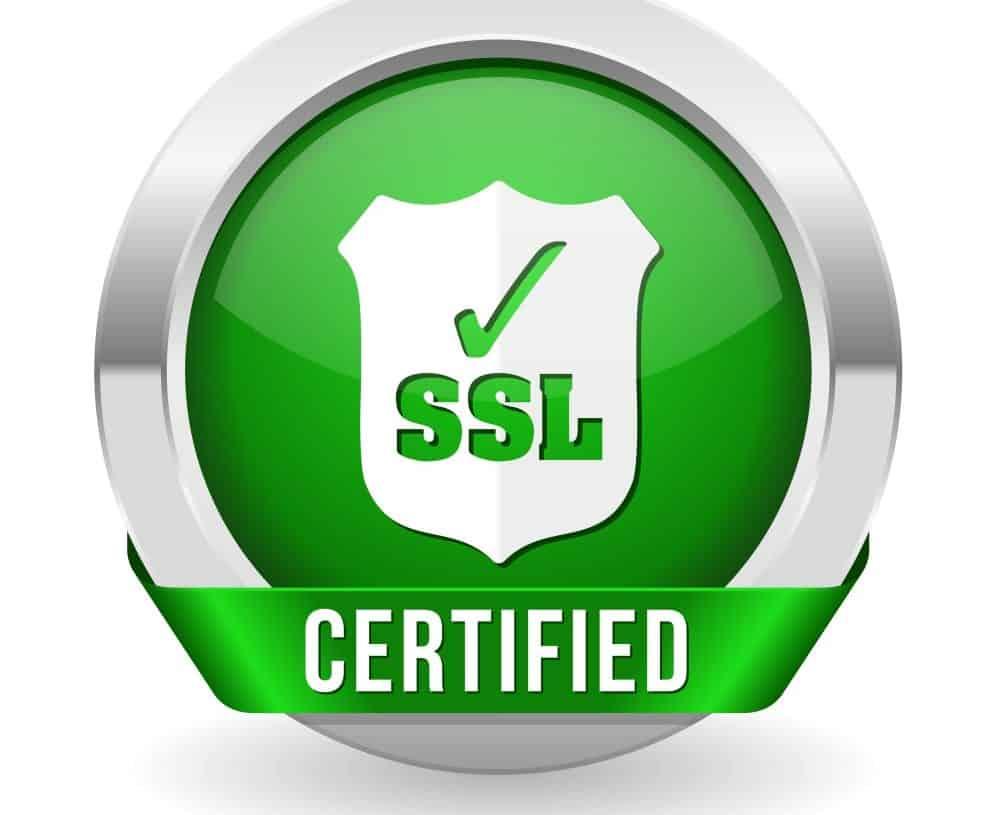 SSL Certificate – For Safe Communication Via The Internet - Image 1
