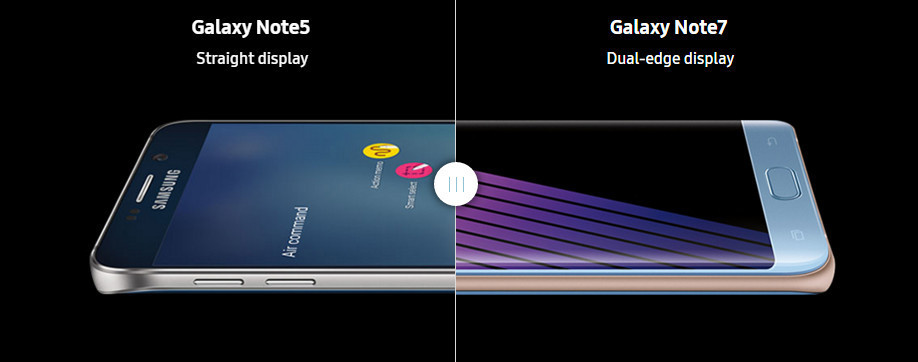 How to transfer data from Samsung Galaxy Note 5 to Galaxy Note 7? - Image 1