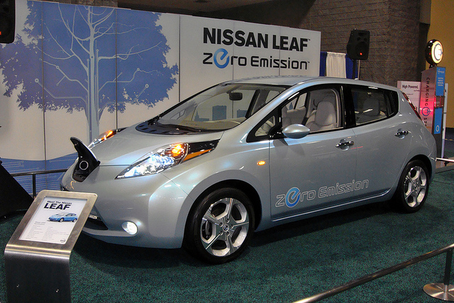 The Lowdown on Electric Cars: Will We Ever All be Driving Them? - Image 1