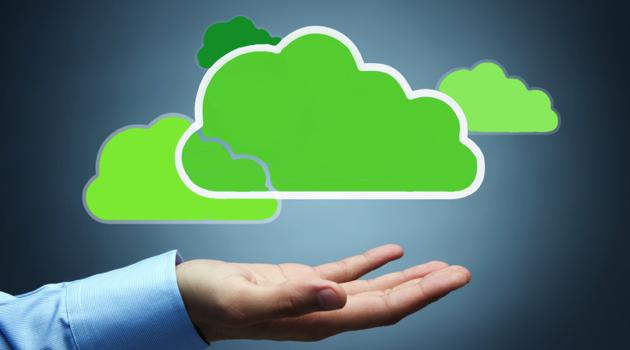 Green Cloud Storage & Virtualization - Image 1