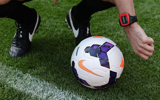 How Goal-Line Technology Works in Football - Image 1