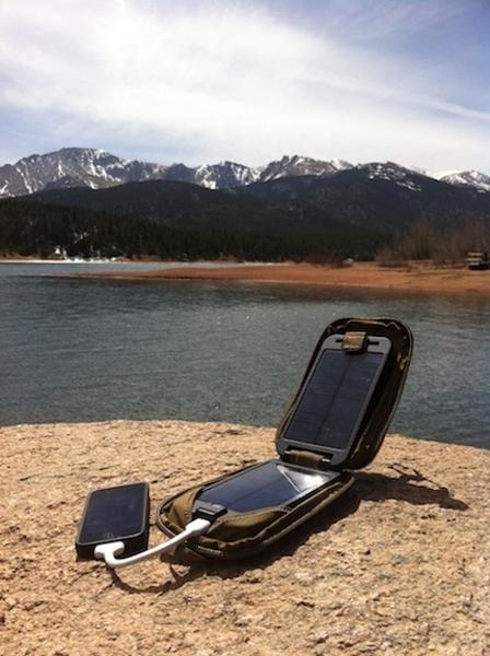 Ten Top Camping Gadgets - Image 1
