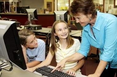 Technology in Education Is a Plus but Teachers Remain Important as Ever - Image 1