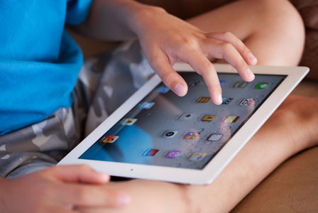 iPad Apps to Employ In Classroom - Image 1