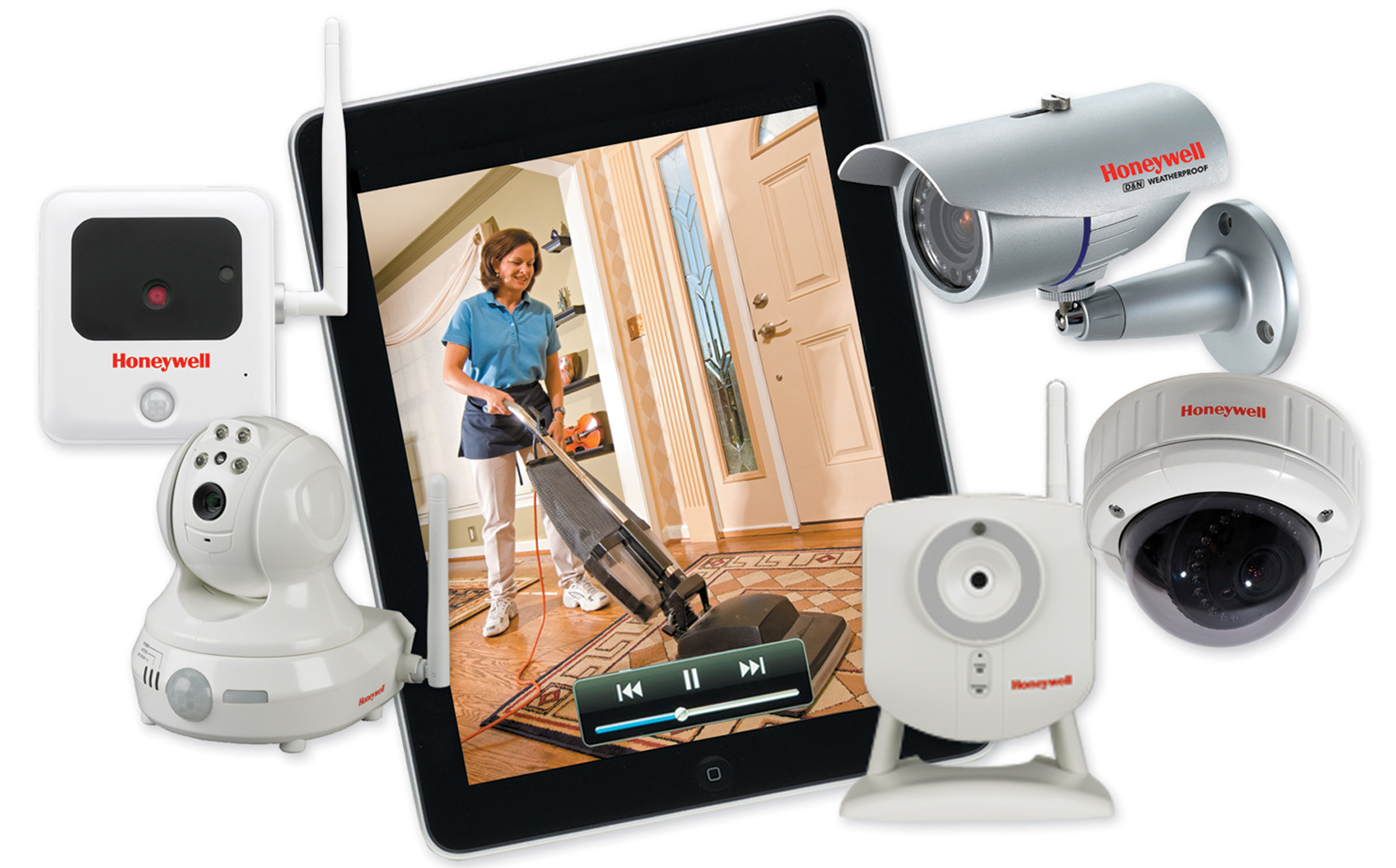 Installing Home Security System: Points to Ponder Over - Image 1
