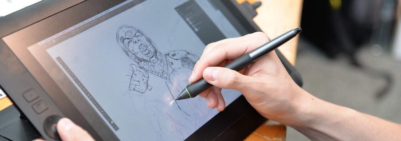 A Brief Discussion On The Pros And Cons Of Drawing Tablets 21558
