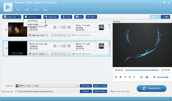 How to Convert Video to AVI, DivX, Xvid - Image 2