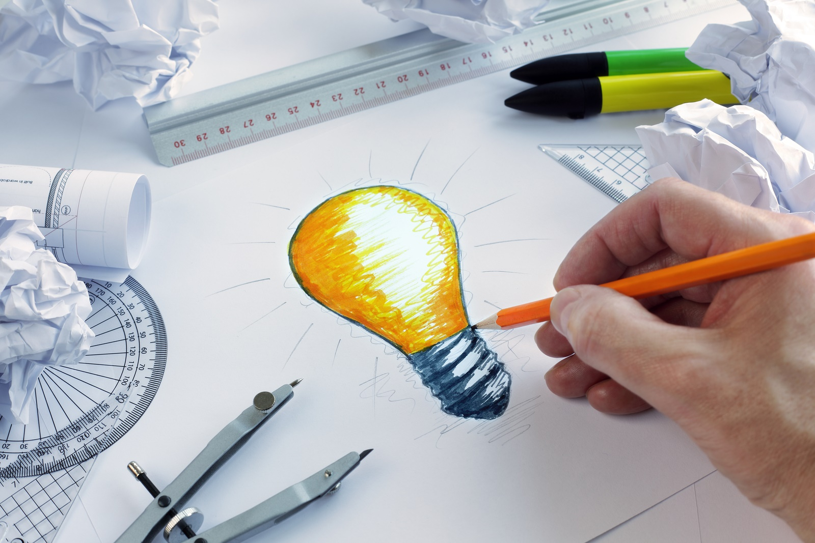 Getting the Right Help For your Next IT Idea or Invention - Image 1
