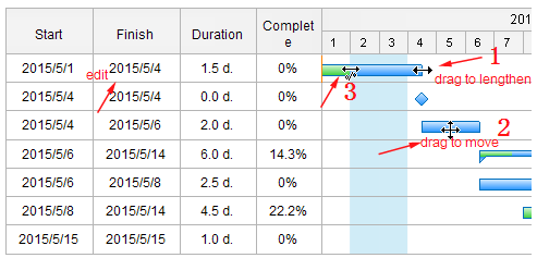 How to Create Gantt Chart - Image 8