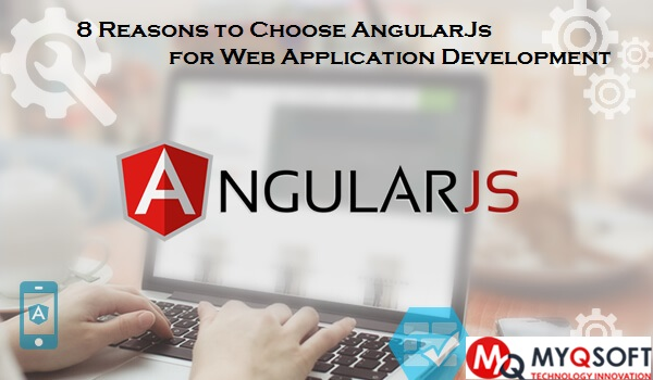 8 Reasons to Choose AngularJs for Web Application Development - Image 1