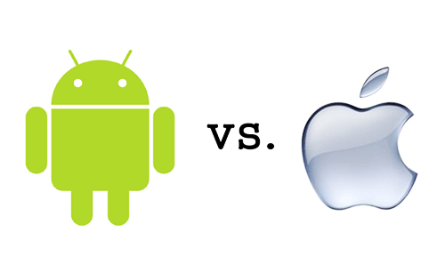 6 Major Differences Between Android and iOS Development - Image 1