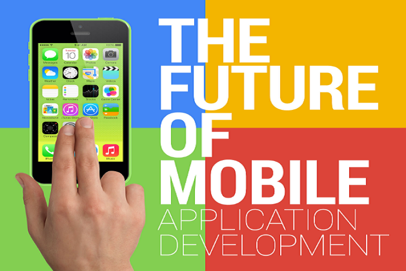 What Is the Future of Mobile Application Development? - Image 1