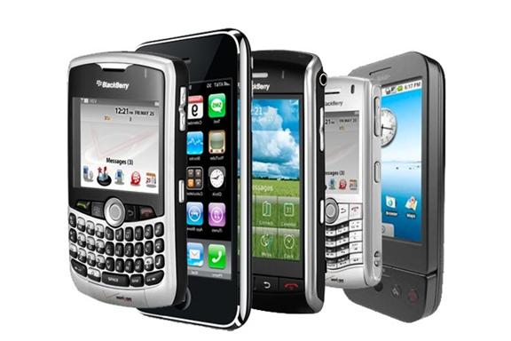 Upcoming Mobile Phone Gadgets 2013 - Image 1