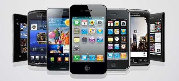 Hot deals for mobile phones - Image 1