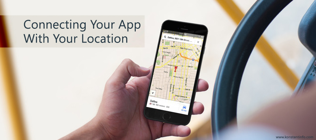 Connecting Your App With Your Location: Is It A Great Idea? - Image 1