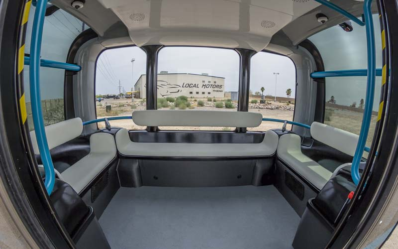 IBM's Watson says autonomous cars are all about relationships - Image 3