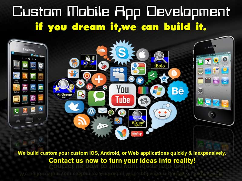 How to approach custom mobile application development? - Image 1