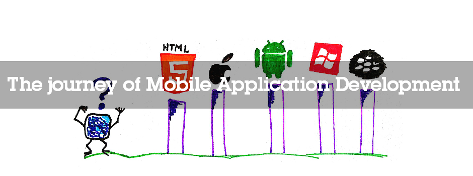 The Evolution of Mobile Application Development - Image 1