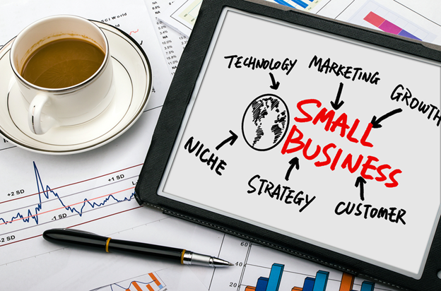How Technology Can Help Small Businesses - Image 1