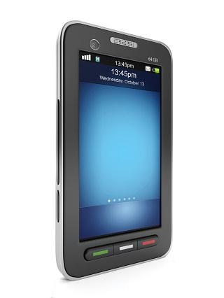 Emerging Focus on Enterprise Mobile Apps - Image 1