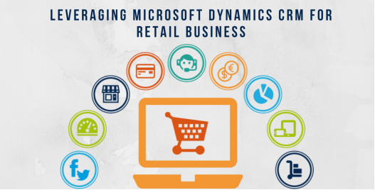 How Microsoft Dynamics CRM Can Benefit Retail Businesses? - Image 1