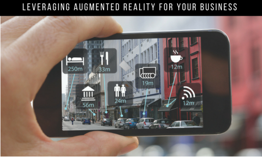 Three Business Benefits Of Embracing Augmented Reality - Image 1