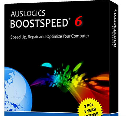 What to Expect from Auslogics - An Auslogics BoostSpeed Review - Image 1