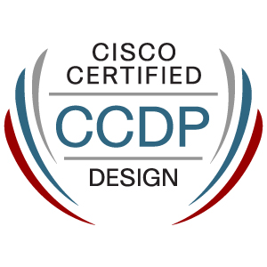 Learn How to Qualify CCDP Certification - Image 1