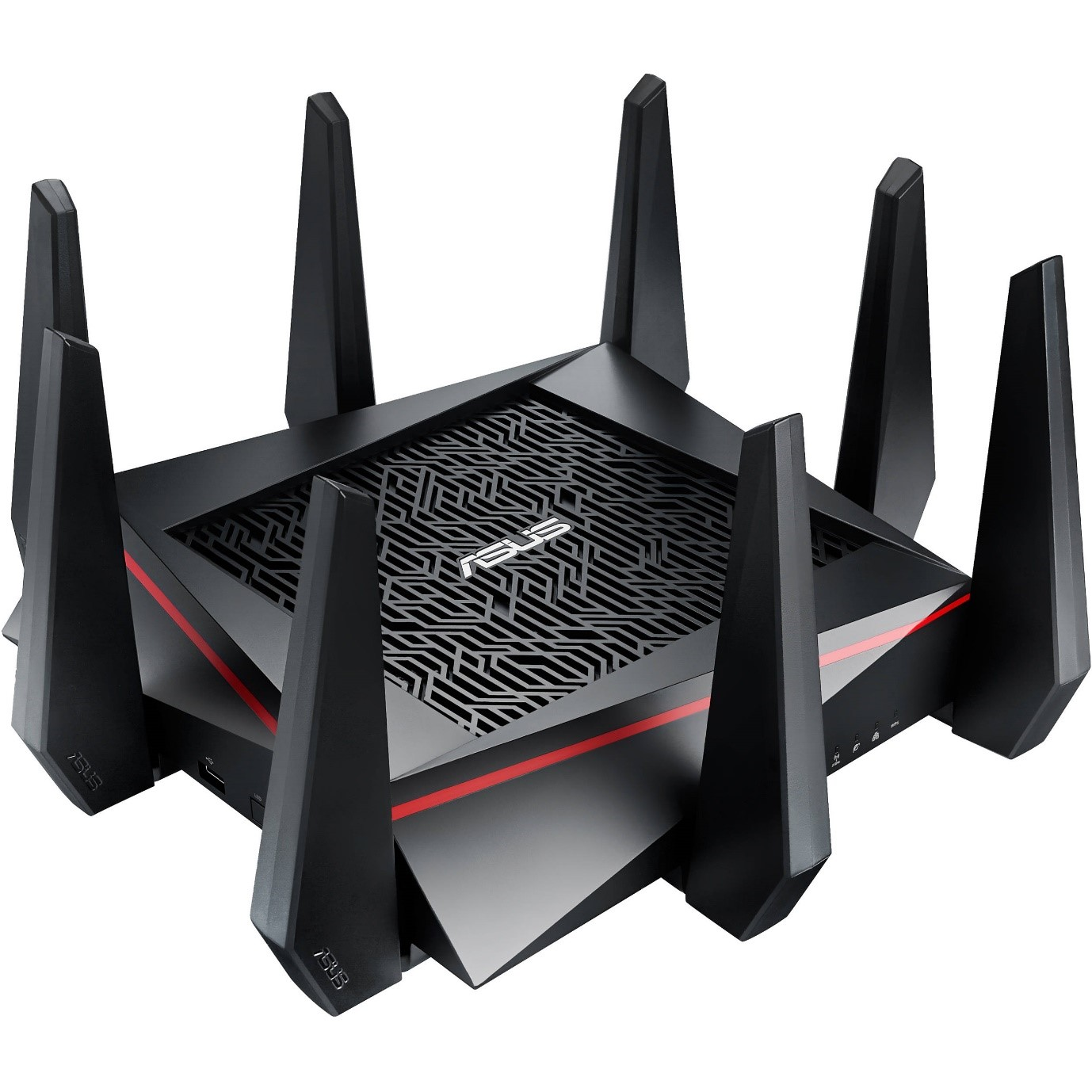 Asus RT-AC5300 For The Best Internet Speed - Image 1