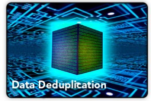 Data Deduplication Software application for Efficient Storage space - Image 1