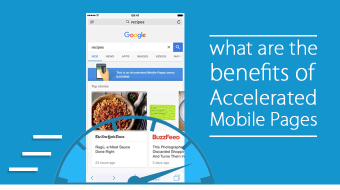 Why you should get AMP for your mobile website, now! - Image 1